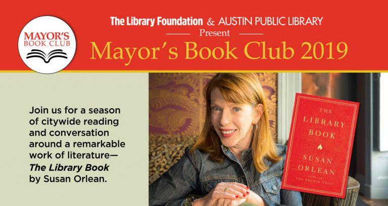 Mayor S Book Club Aplff